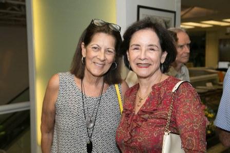 Tetê Machado, Sonia Saraiva