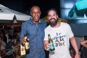 Antonio Gomes e Rafael Cobra