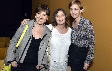 Natalia do Vale , Louise Cardoso e Júlia Lemmertz