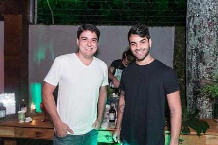 Gabriel Lobo e Lucce