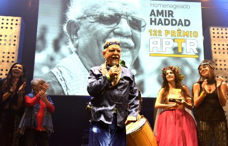 Hamir Haddad e o Grupo TÁ NA RUA