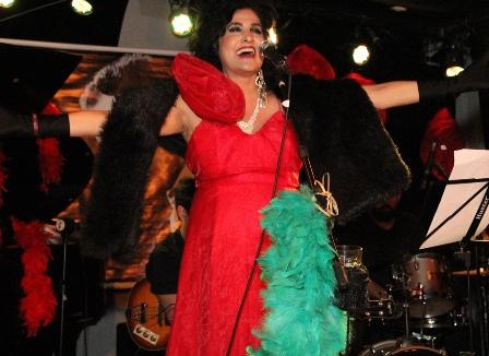 Hanna cantora