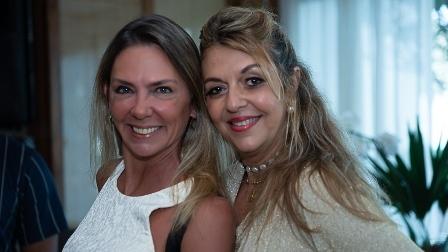 Leila Regina Esposito, Marcia Verísimo