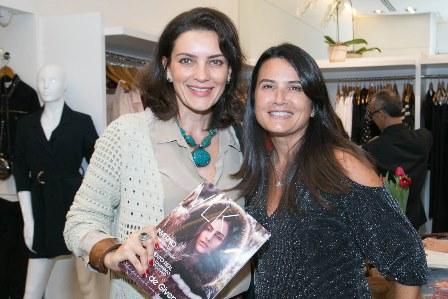 Melissa Januzzi, Fernanda Chies