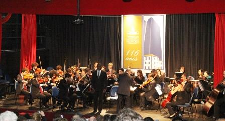 Orquestra Sinfonica da UCM