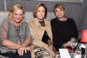 Vera Valeska, Lea Nigri e Marlene Cohen