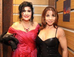 Hanna e Tatiana Pinheiro