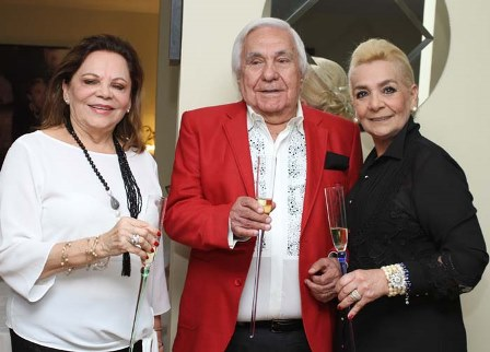 ittencurt e Luis e Vera Bangel