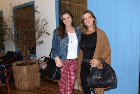 Alessandra e Silene Maiello