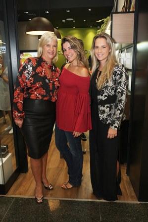 Monica Verol,Tatiana Bonaparte Dorf e Raissa Verol