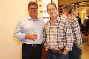 Fernando Rodriguez Sommelier,Célio Alzer