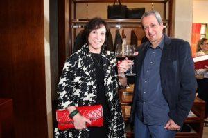 Vera e Hugo Soares