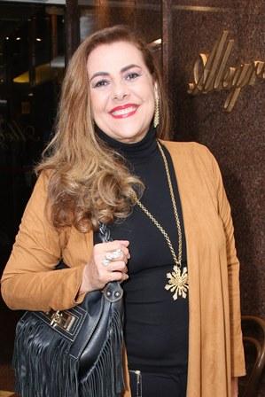 Carmen Emilia Xavier