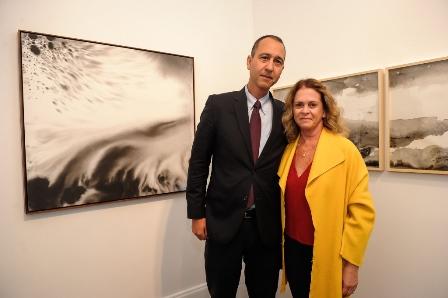 Aninha Costa e Daniel Brandão
