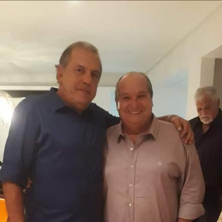Décio e Sérgio Carvalho