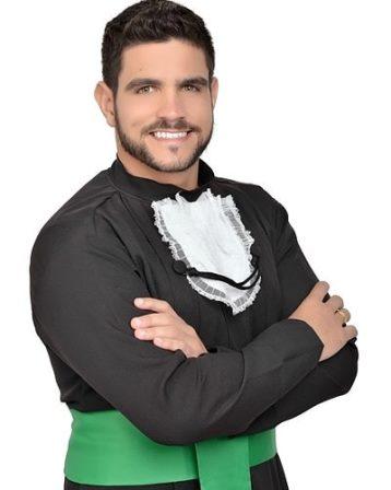 José Limeira da Silva Netto