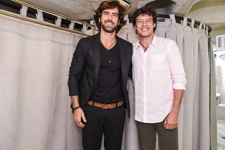 Marcos Pitombo e Nando Rodrigues -0372