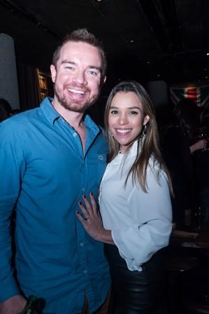 Rafael e Gabriela Lopes