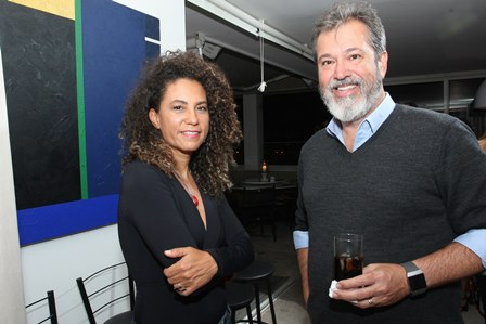 Zanna e Marcello Gonçalves