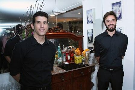 Igor e Marcelo