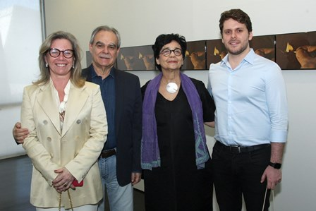 Bia Perligeiro,Max Parligeiro,Debora Guimarães Victor Perligeiro