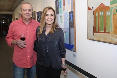 Paulo e Eliana Couto