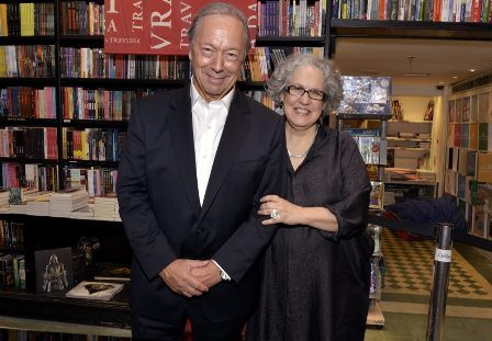 Pedro e Catarina Malan