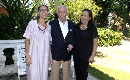 Flavia Tenório , José Carlos Marçal de Barros e Silva