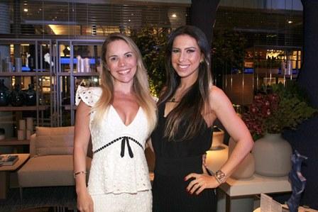 Marina Bianco e Mariana Tavora