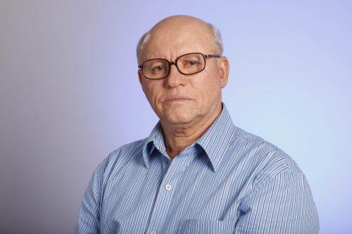 Morre aos 75 anos José Augusto Dias da Silva (JADS), empresário aposentado de Feira de Santana