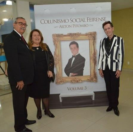Luiz Antonio e Yara Portugal Portugal Lima Cruz