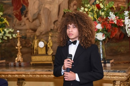 Luiz Ricardo -  The Voice Kids