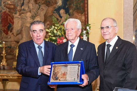 Manuel Domingues e Pinho Arlindo Varela  Armando Brasil Salgado
