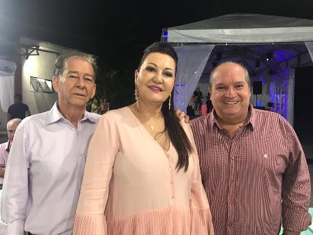 Reinaldo e Jaguaratan Portugal com Sérgio Boaventura Carvalho