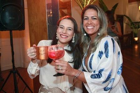 Alina Donato e Bia Bottini