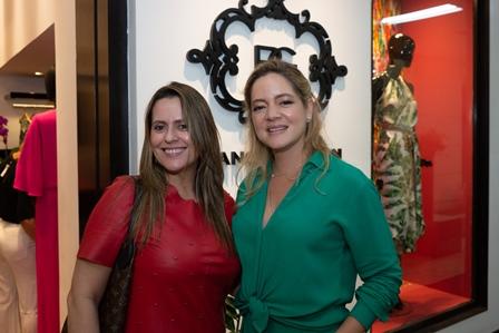 Andrea Reis, Bianca Gibbon