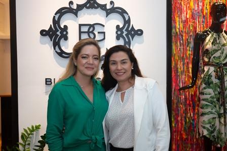Bianca Gibbon, Claudia Boneff-2