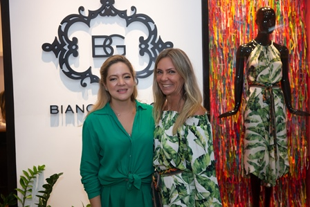Bianca Gibbon, Marcia Veríssimo