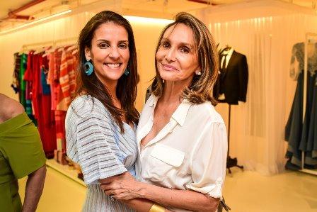 Laura Paes e Beth Pires Gonçalves